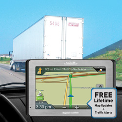 Magellan Roadmate GPS  Model# 5175T-LM