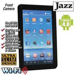 Jazz 9 inch Android 4.0 Tablet PC  Model# C925