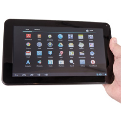 9 inch Android 4.0 Tablet  Model# M-975