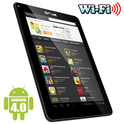 Velocity Micro Cruz Tablet  Model# T510
