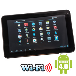 9 inch Android 4.0 Tablet  Model# DA-988