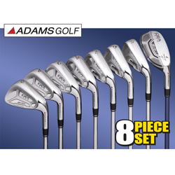 Stiff Adams A4-R Iron Set  Model# 171197520