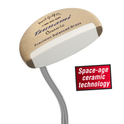 Tsunami 35 in. Putter  Model# CERAMIC