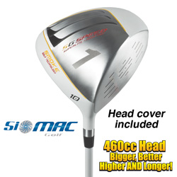 SG1 Speed Driver  Model# SG1-REG