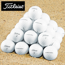 24 Pack Titleist Pro V1X Golf Balls  Model# PREG24PROVXRF