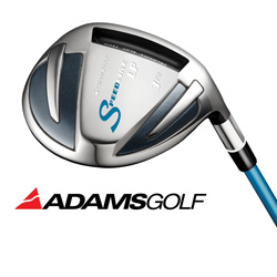 Adams Speedline 3 Wood  Model# 143960140