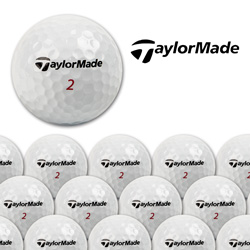 TaylorMade Penta Golf Balls - 24 Pack&nbsp;&nbsp;Model#&nbsp;PREG24PENTARF