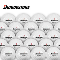 Bridgestone B330 Golf Balls - 24 Pack&nbsp;&nbsp;Model#&nbsp;PREG24B330RF