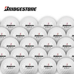 Bridgestone B330 Golf Balls - 24 Pack - Golf Ball: Bridgestone (88747 PREG24B330 Nitro Golf) photo