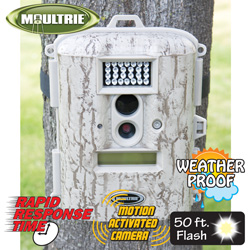 Moultrie Game Spy Camera  Model# MFG-DGS-D55IR