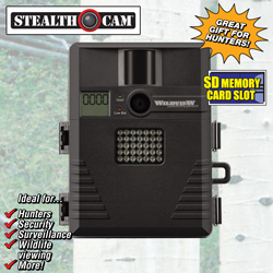 Stealth WildView 8MP Camera  Model# STC-TGLX8IRNG
