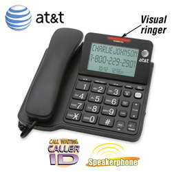 AT&T Corded Speakerphone  Model# CL2940