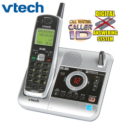 V-Tech Cordless Phone  Model# CS5121
