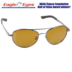 Eagle Eyes Explorer Sunglasses  Model# 10019-4