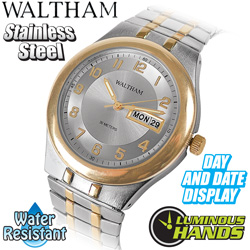 Waltham Classic Watch  Model# WAM012