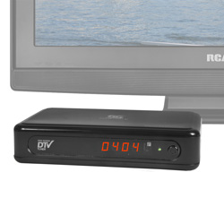 Digital Converter Box  Model# ATB150S