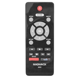 Magnavox HD Streaming Player  Model# TB600MG2F