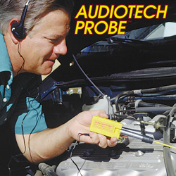 Audiotech Engine Probe  Model# AT201