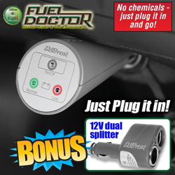 Fuel Doctor For Vehicles  Model# FD-47/FD-38