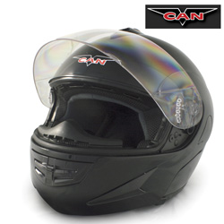Modular Full Helmet  Model# V200-LARGE
