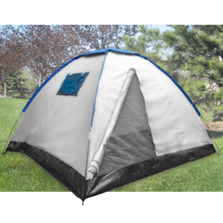 4-Person Backpacking Dome Tent  Model# 7-83010-09868-6