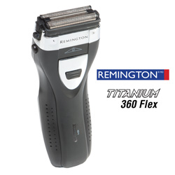 Remington Flexible Foil Shaver  Model# FF-400