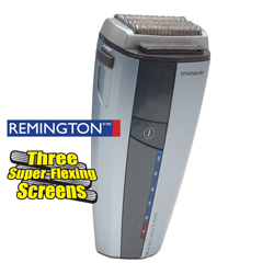 Remington Shave System&nbsp;&nbsp;Model#&nbsp;MS-900