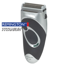 Remington Microscreen Shaver&nbsp;&nbsp;Model#&nbsp;MS280