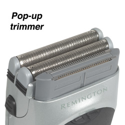 Remington Microscreen Shaver  Model# MS280