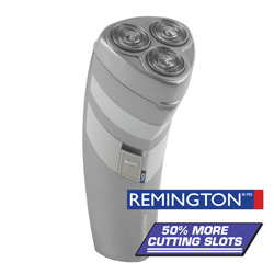 Remington R-400 Rotary Shaver&nbsp;&nbsp;Model#&nbsp;R-400