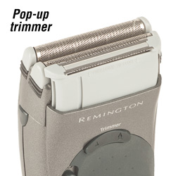 Remington Microscreen Shaver  Model# MS2-200R