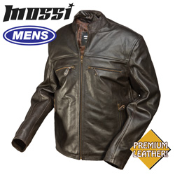 Rally Motorcycle Jacket  Model# 20-152