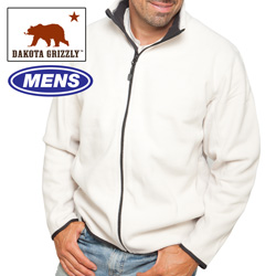 Dakota Grizzly Tusk Fleece  Model# 7701G-010HL