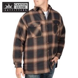 Heavyweight Flannel&nbsp;&nbsp;Model#&nbsp;43743-339HL
