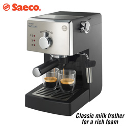 Saeco Espresso Machine  Model# HD8325/47