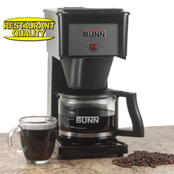 Bunn Coffee Maker  Model# GRX-B