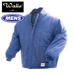 Walls Ripstop Jacket&nbsp;&nbsp;Model#&nbsp;187647-NAVY