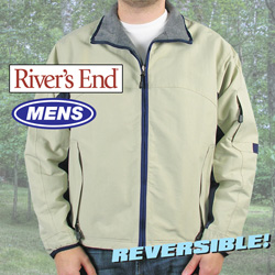 Reversible Fleece Jacket  Model# 2120