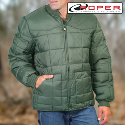 Roper Pine Down Jacket&nbsp;&nbsp;Model#&nbsp;03-097-0761-0731