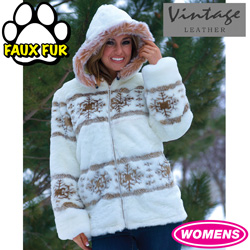 Womens Winter Jacket  Model# 20170