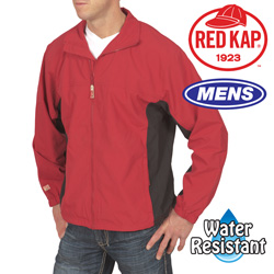 Red Kap Microfiber Red Jacket  Model# JM32
