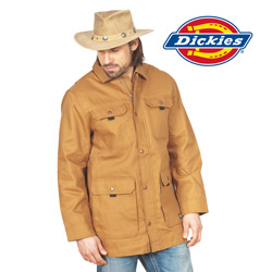 Dickies Duck Coat  Model# MJ-0514