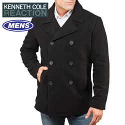 Kenneth Cole Peacoat  Model# KC-606