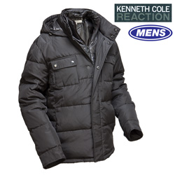 Kenneth Cole Down Coat&nbsp;&nbsp;Model#&nbsp;KC-605