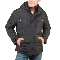 Kenneth Cole Down Coat  Model# KC-605