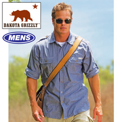 Dakota Grizzly Axel Shirt  Model# 16580-106HL