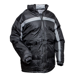 Bubble Jacket&nbsp;&nbsp;Model#&nbsp;912-A-BLACK
