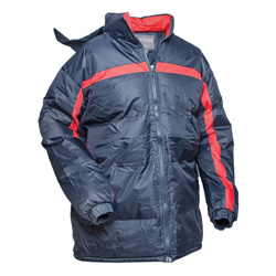 Bubble Jacket&nbsp;&nbsp;Model#&nbsp;912-A-NAVY