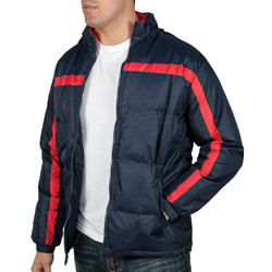 Bubble Jacket  Model# 912-A-NAVY