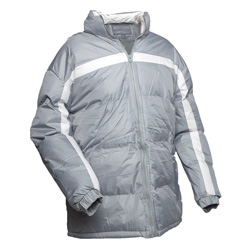 Bubble Jacket&nbsp;&nbsp;Model#&nbsp;912-A-GREY